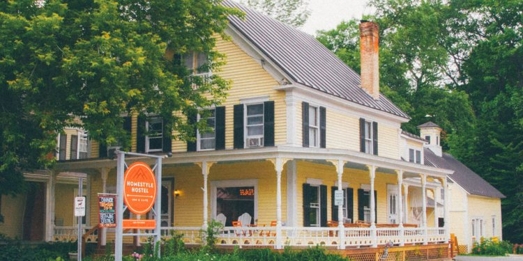 Restaurants in Ludlow, Vermont